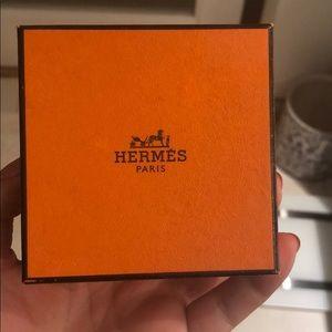 Hermès bangle box